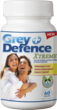 Grey Defence® Review: COORGA Nutraceuticals Corporation is Pleased to Announce that 63% of Users Surveyed Reported Grey Hair Reversal
