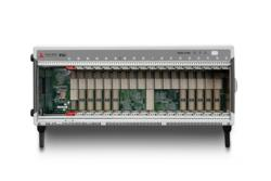 ADLINK 18-Slot 3U PXI Express Chassis with AC - Up to 8 GB/s
