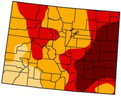 Drought Still a Factor for Colorado Lawn & Tree Care