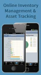 online, inventory, asset, tracking, mobile, iphone, tablets, android, web, cloud, Barcloud