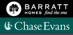 Chase Evans and Barratt Homes