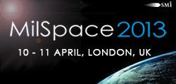 MilSpace 2013