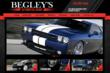 Carsforsale.com Announces New Dealer: Begley's Automotive Group