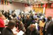 "Over 500 Veterans Searching for Work After Sequestration and Hurricane Sandy Fill GI Go Fund's 5th Annual Veterans ""Job and GI Bill Fair"" in Newark"