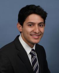 Dr. Aneil Kamboj, Pediatric Dentist