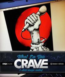 SXSW Crave Winners
