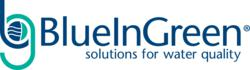 BlueInGreen, LLC Logo