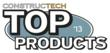 Constructech Top Products 2013
