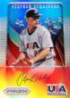 Panini America Inks Exclusive Autograph Agreement with Washington Nationals Superstar Stephen Strasburg