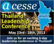 Acesse Thailand Leadership Conference