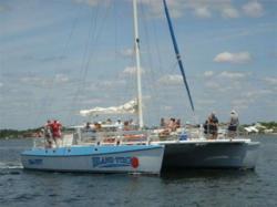 Sailing Panama City Beach FL