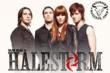 Grammy Winner Halestorm to Rock Sturgis Buffalo Chip Summer 2013