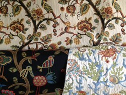 Drapery Fabrics, Decorator Fabics, Upholstery Fabrics