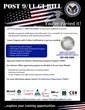 IT Civilian Certification programs for Veterans
