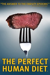 The Perfect Human Diet poster