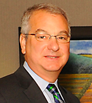 Carl Casale, CHS Inc. CEO