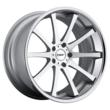 TSW Jerez Alloy Wheels in Silver