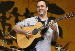 Dave Matthews Tour 2013