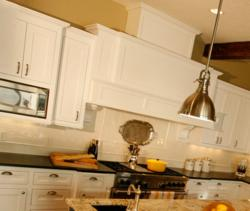 Trends for Kitchen Cabinets in 2013
