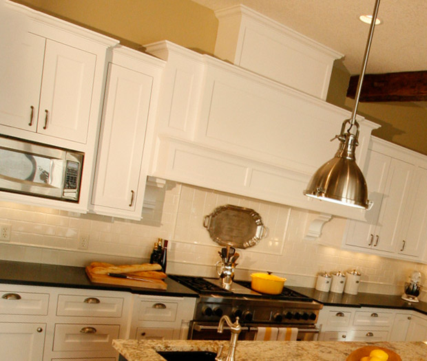 Minnesota Kitchen Cabinets: Kitchen Cabinet Trends For 2013 Borrow Influences From Europe