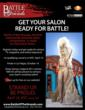 Battle of the Strands, the Nationwide Extreme Salon Competition, has Opened Registration for NYC Salons and Stylists