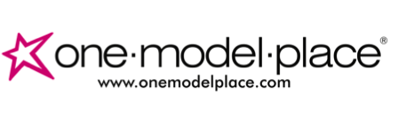 OneModelPlace Logo pngOne Model Place