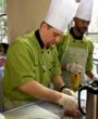 North Shore-LIJ's Hospital Chefs Show Off Their Chops in Cooking Competition