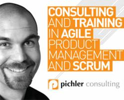 Become a Certified Product Owner or Learn Agile Product Management with Agile expert, Roman Pichler