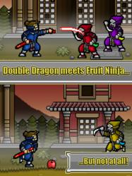 A Ninja Adventure: 8bit Samurai Royale