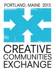 CCX 2013 logo