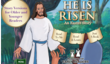 He is Risen - An Easter Story from NEST Family Apps