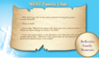NEST Family Chat for Reflective Family Moments from NEST Family Apps, He is Risen - An Easter Story