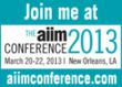 """Zia Launches """"Connected Case Management"""" at AIIM 2013 Conference"""