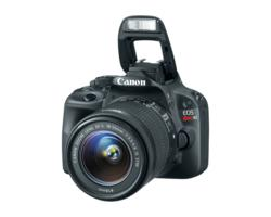 Canon EOS REBEL SL1 EF-S 18-55mm IS STM Kit