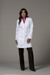 Women's Lab Coat by Medelita