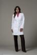 Medelita's New Slim Fit Women's Lab Coat Now Features iPad Compatible Pockets