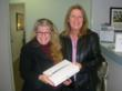 Carolina Farm Credit Awards Apple iPad to Contest Winner