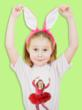 Delight a Child with a Flattenme Personalized Gift for Easter