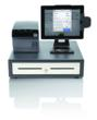 NCR SIlver POS set up