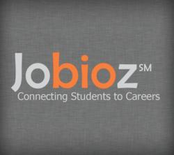 Jobioz, Inc. Logo