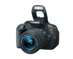 Canon EOS REBEL T5i EF-S 18-55mm IS STM Lens