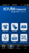 Scrubs&Beyond App
