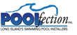 Long Island Pool Company, Poolfection Recently Launches New Website