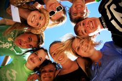school camps, curriculum based camps, music camps, aboriginal awareness camps, lutanda, nsw school camps, school camp venues