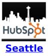 Seattle Hubspot User Group