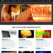 Pixel Film Studios Announces the Release of TransFire Fire Burst Transitions for Final Cut Pro X Today