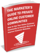 New Ebook From Socious Provides Online Customer Community Tips for Marketers