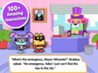 Wubbzy The Superhero, brought to you by Cupcake Digital, Inc.