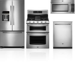 Goedeker's Appliance Package