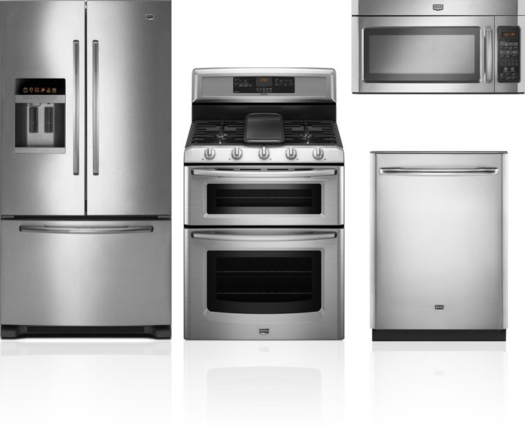 Goedeker s new kitchen appliance package deals for Kitchen appliance packages
